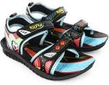Liberty Boys Sports Sandals (Multicolor)