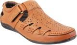 MSL Men 23,Tan Sandals