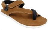 Magnum Men 10,Tan Sandals