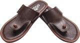 Ooz Footwear Men NOOZPU15S14_Brown Sanda...