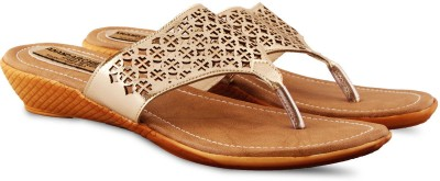 Anand Archies Girls, Women Gold Flats