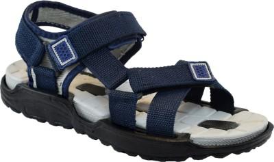 Tasco Men Blue, Grey Sandals