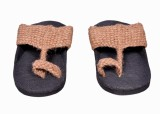 Jaipuriyaa Men Beige Sandals