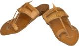Kali Men Brown Sandals
