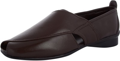 Auburn Men Brown Sandals