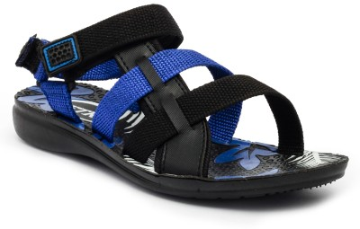 Eprilla Ftr Women Blue, Black Sports Sandals