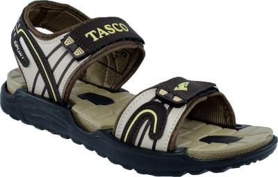 TASCO Men Multicolor Sandals