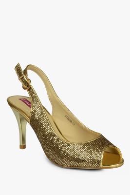 SOLE TO SOUL Women Heels