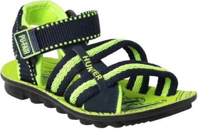 11e Boys Blue Sandals