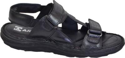 babatoes Men Brown Sandals