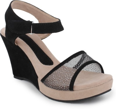 Hansx Women Wedges