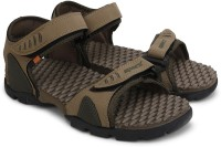 Sparx Men Camel Sports Sandals
