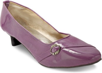 Yepme Women Purple Bellies