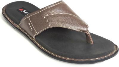 Footgraphy Mcr Health Wear Men Brown Sandals