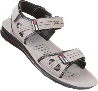 Veekesy Men Grey Sandals