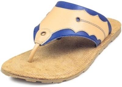 Gaiety Men Beige Sandals