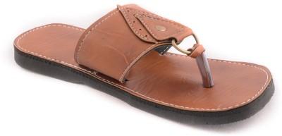 Forever Footwear Men Brown Sandals