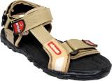Valenki Men Tan Sandals