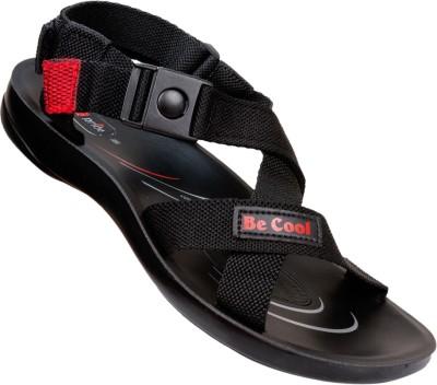 Veekesy Men Red Sandals