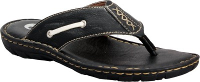 Eagle Comfort Men Black Sandals