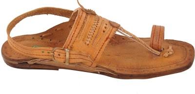 Marc One Men Brown Sandals