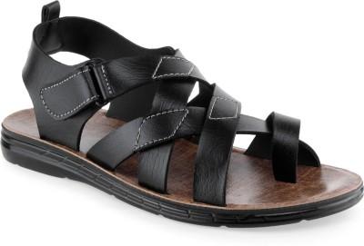 Golite Men Black Sandals