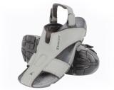 Tracer Men Od-04 D.Grey Sandals
