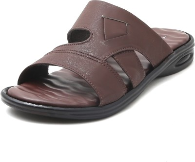 WeDeshi Men Brown Sandals