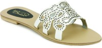 La Briza Tina Women White Flats best price on Flipkart @ Rs. 382
