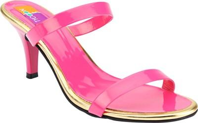 Tycoon Women Pink Heels