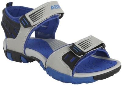 ABS Boys Grey Sandals