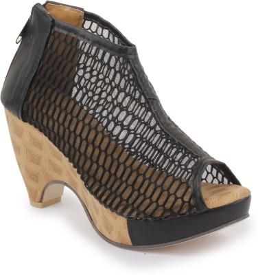 SBF Women Heels