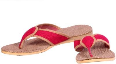 lipax Women Pink Flats