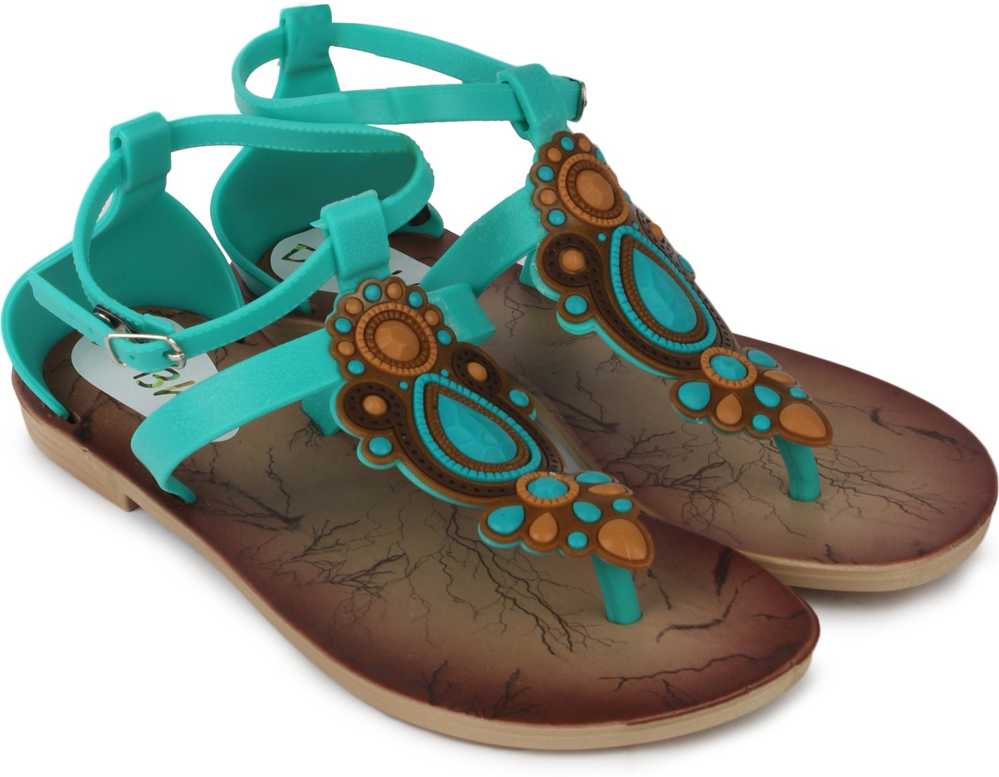Flipkart - Women's Footwear Below Rs.499