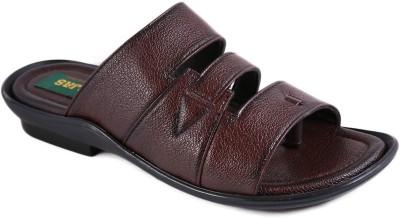 Balujas Men Multicolor Sandals