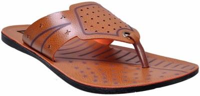 Jolly Jolla Men Tan Sandals
