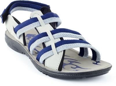 Eprilla Men Blue Sandals