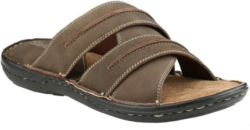 Delize Men Brown Sandals SNDE7VEYGATVQJGB