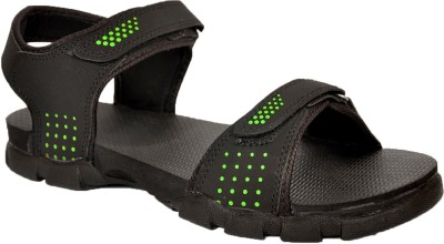 Flute Men Green Sandals