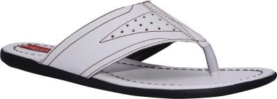Marco Ferro Men White Sandals