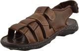 Walkers London Men Brown Sandals