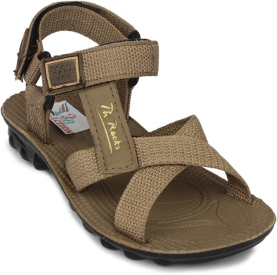 2B Collection Boys-Floater-3126 Boys Beige Sandals