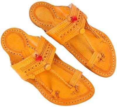 Sushito Men Beige Sandals