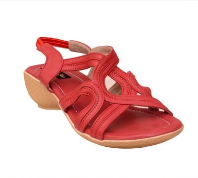 Royal She Women Red Heels
