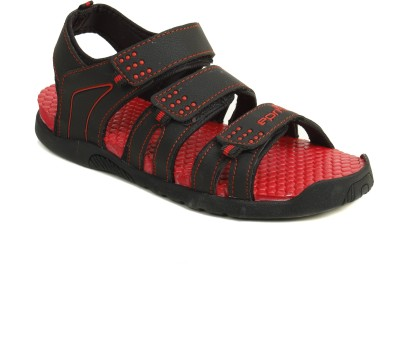 Eprilla Men Red Sandals