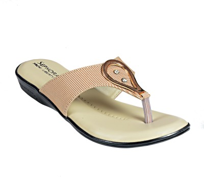 Liberty Women Beige Flats