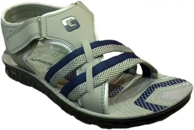 GRANITE Men Grey Sandals