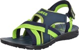 Pu-Trust Men BLUE Sandals