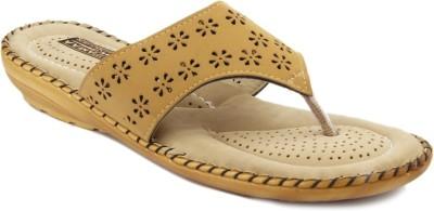 Anupamaa Women Brown Flats