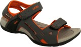 Vento Men Makalu,Orange Sandals